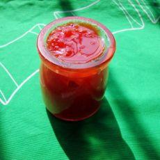 自制番茄酱的做法