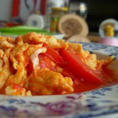 西红柿炒蛋-首发