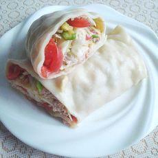 哈尼木——新疆味道的做法