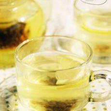 决明柠檬茶
