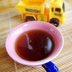 五花茶的做法