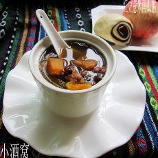 红豆薏米南瓜粥