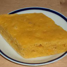 南瓜豆渣糕