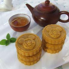 奶香南瓜燕麦糕的做法