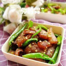 苦槠豆腐的做法