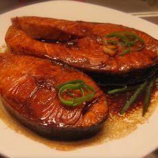 照烧三文鱼――简单做美味