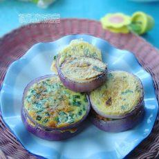 韭菜鸡蛋洋葱饼的做法