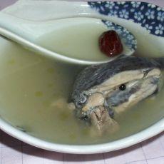 乌鸡红枣汤