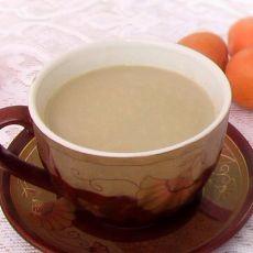 红枣黑豆豆浆