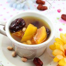 木瓜红枣汤