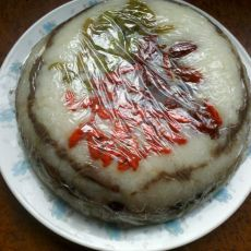 糯香八宝饭