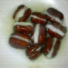 心太软(糯米红枣)