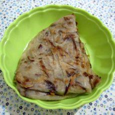 红枣糯米饼