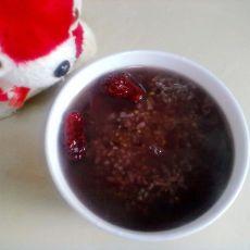 四米红枣粥