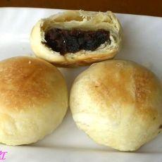 苏式枣泥月饼