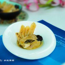 红枣北芪蒸鸡