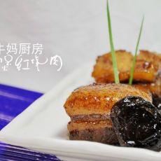电锅红烧肉的做法