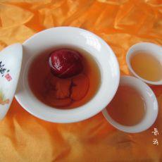 红参大枣茶