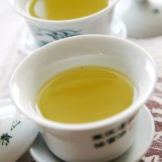 生姜橘皮茶的做法