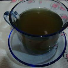 夏季消火养生茶