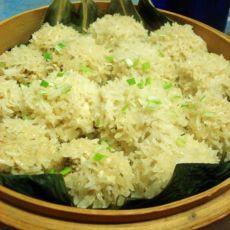 糯米豆腐丸子的做法