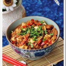 人人都爱的麻婆豆腐的做法