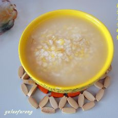 燕麦玉米碎粥