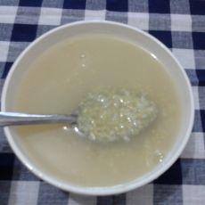 燕麦二米粥