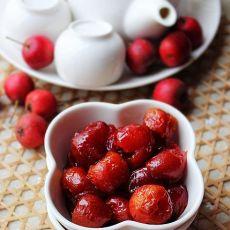 炒红果  消食解腻容易做