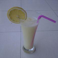 薄荷柠檬汁