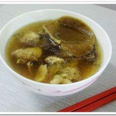 陈皮排骨汤