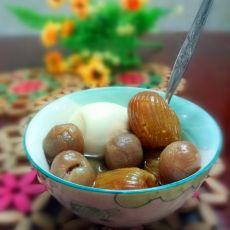 桂圆蜜枣鸡蛋汤