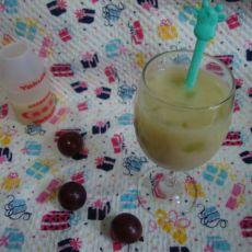 乳酸菌葡萄汁