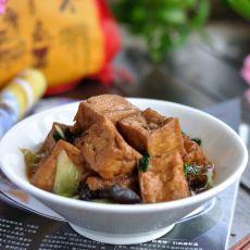 豆腐塞肉的做法