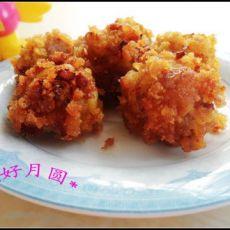 金珠生辉----土豆肉丸