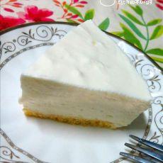 酸奶乳酪慕斯的做法