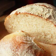 手揉法式大面包