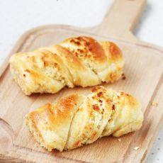 椰蓉全麦面包的做法