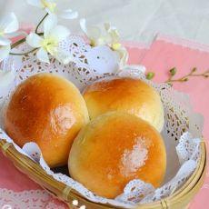 中种酸奶葡萄干小面包