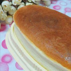 酸奶乳酪蛋糕的做法