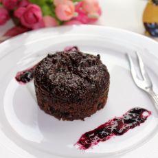 红枣阿胶蛋糕