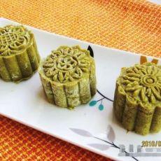 红茶绿豆糕的做法