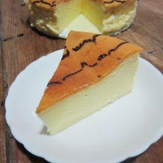 大理石纹种芝士蛋糕