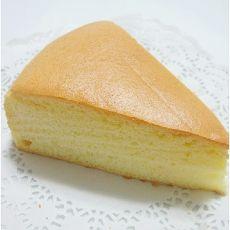牛油戚风蛋糕