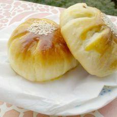 花瓣面包的做法