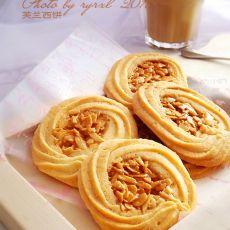 芙兰西饼的做法