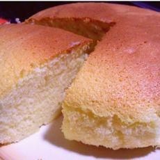 香浓酸奶蛋糕