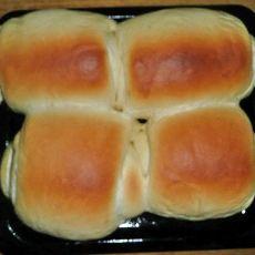 中种北海道面包