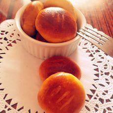 相思红豆小酥饼