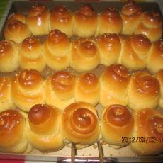 韩国烤馒头